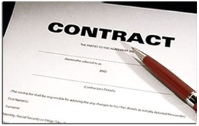 Business Attorney Carroll County Contracts and Agreements