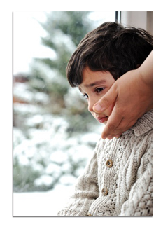 Holiday Child Visitation and Custody Disputes - Carroll County Attorney Gary W. Desper